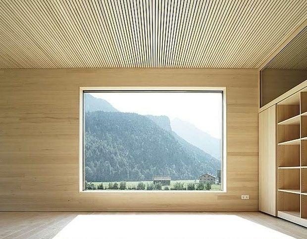 architekten: bernardo bader, dornbirn I kindergarten in ...