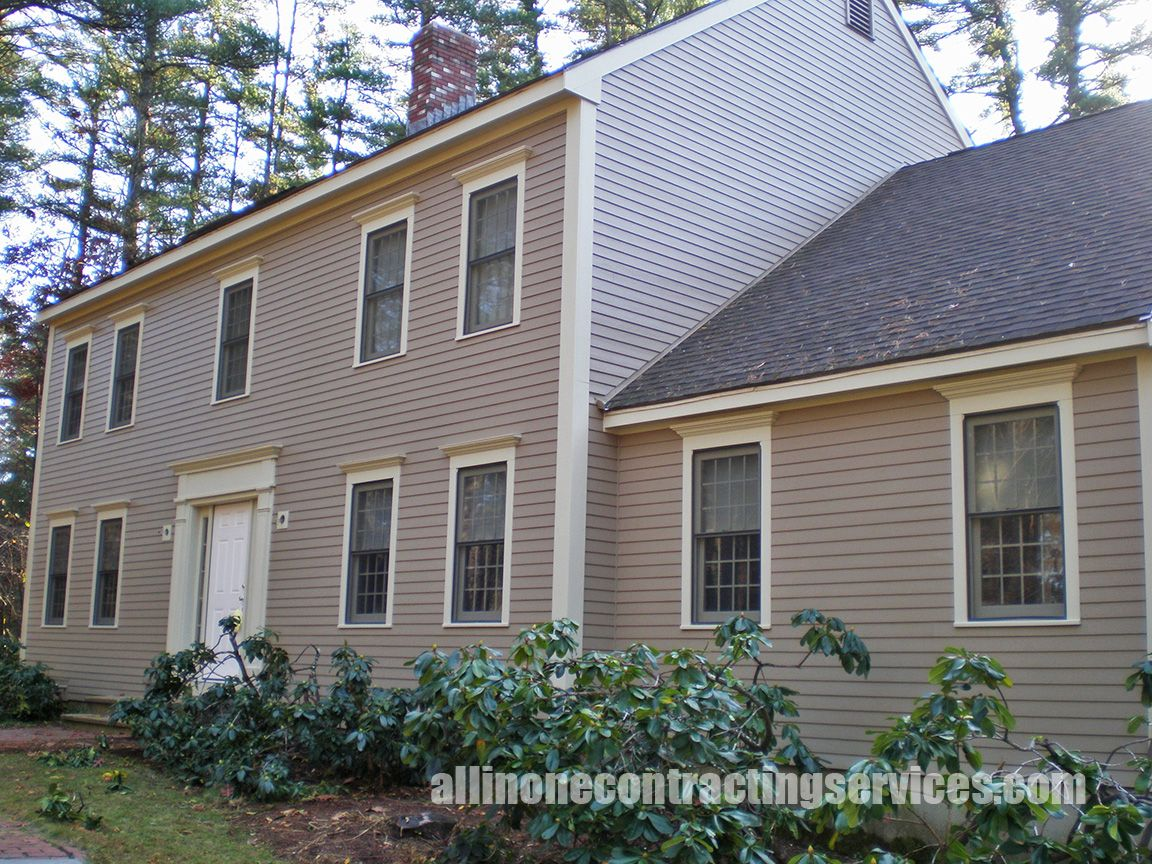 James Hardie Khaki Brown James Hardie Siding House Siding Next At Home