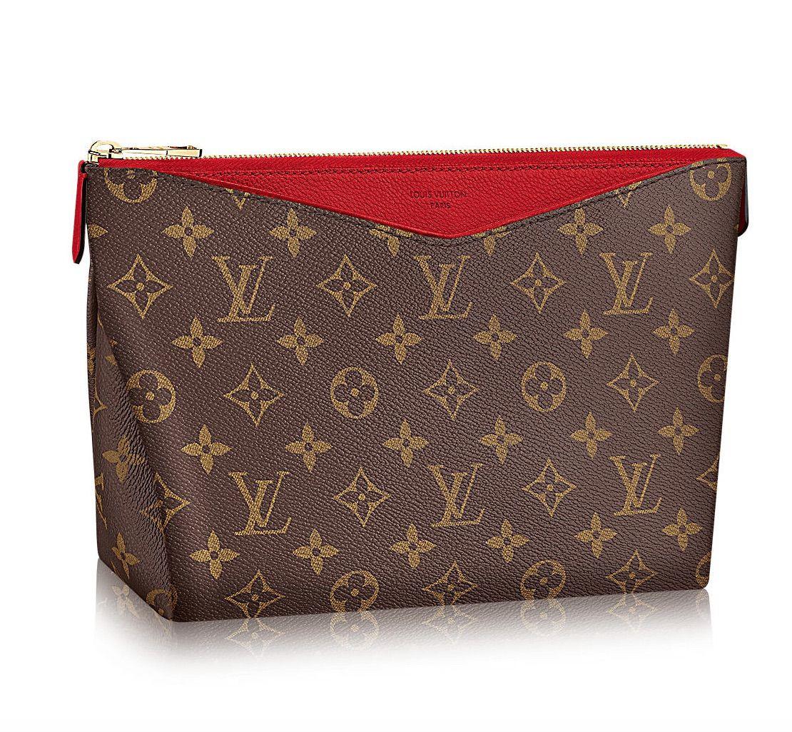 94fb07729fdc Louis Vuitton PALLAS BEAUTY CASE