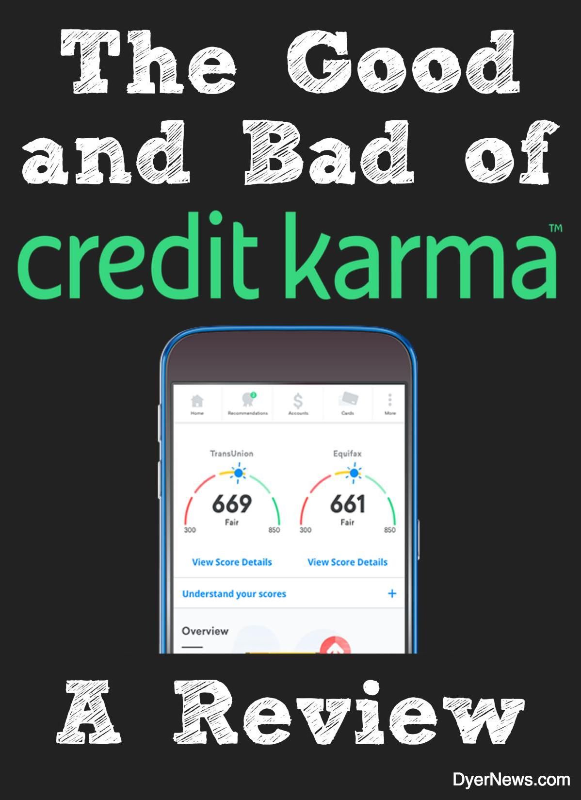 2020 Credit Karma Review Is It Accurate Really Free With