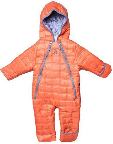 Rugged Bear Little Boys Plaid Ski Jacket