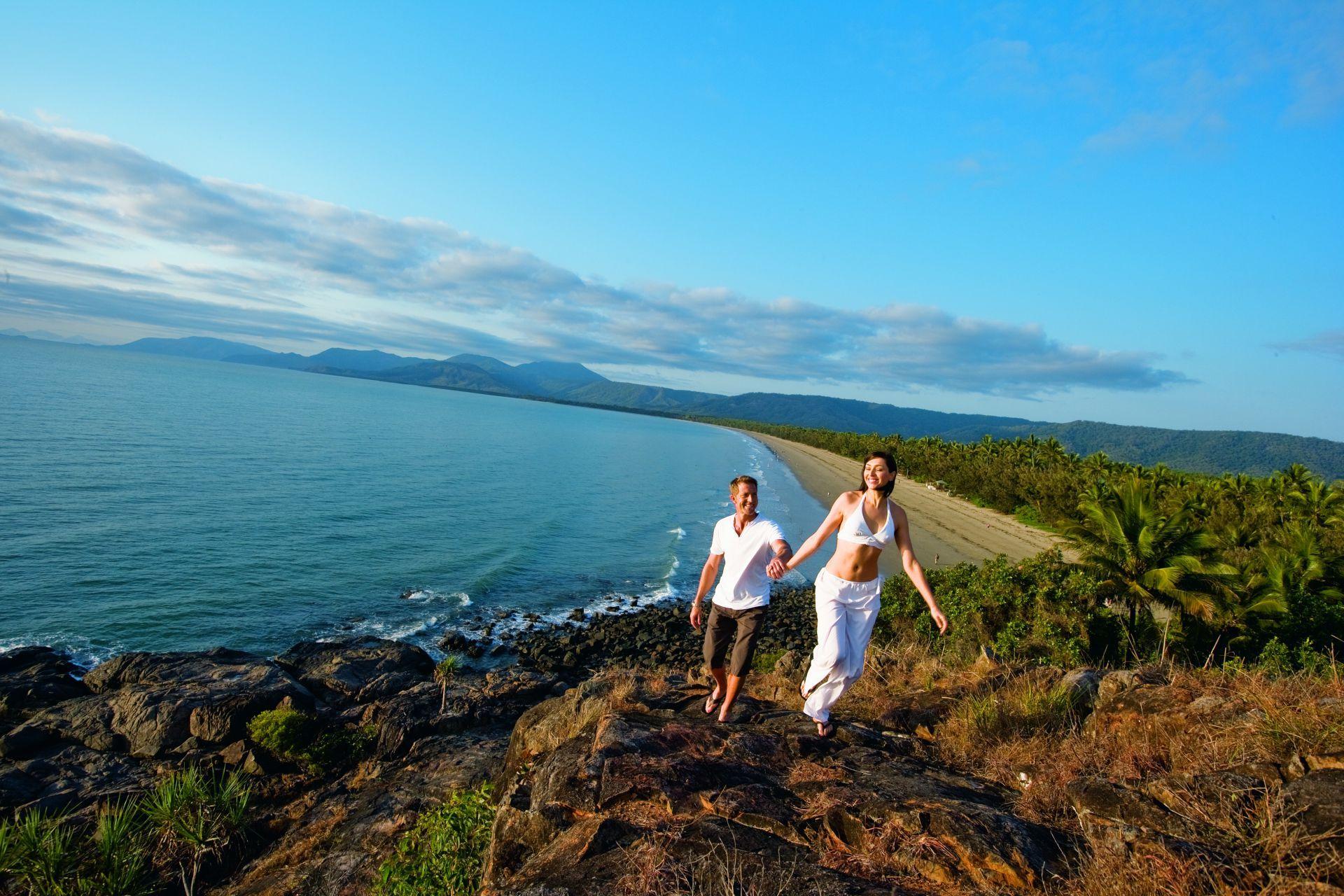 Lune de miel en Australie-Tourism Queensland