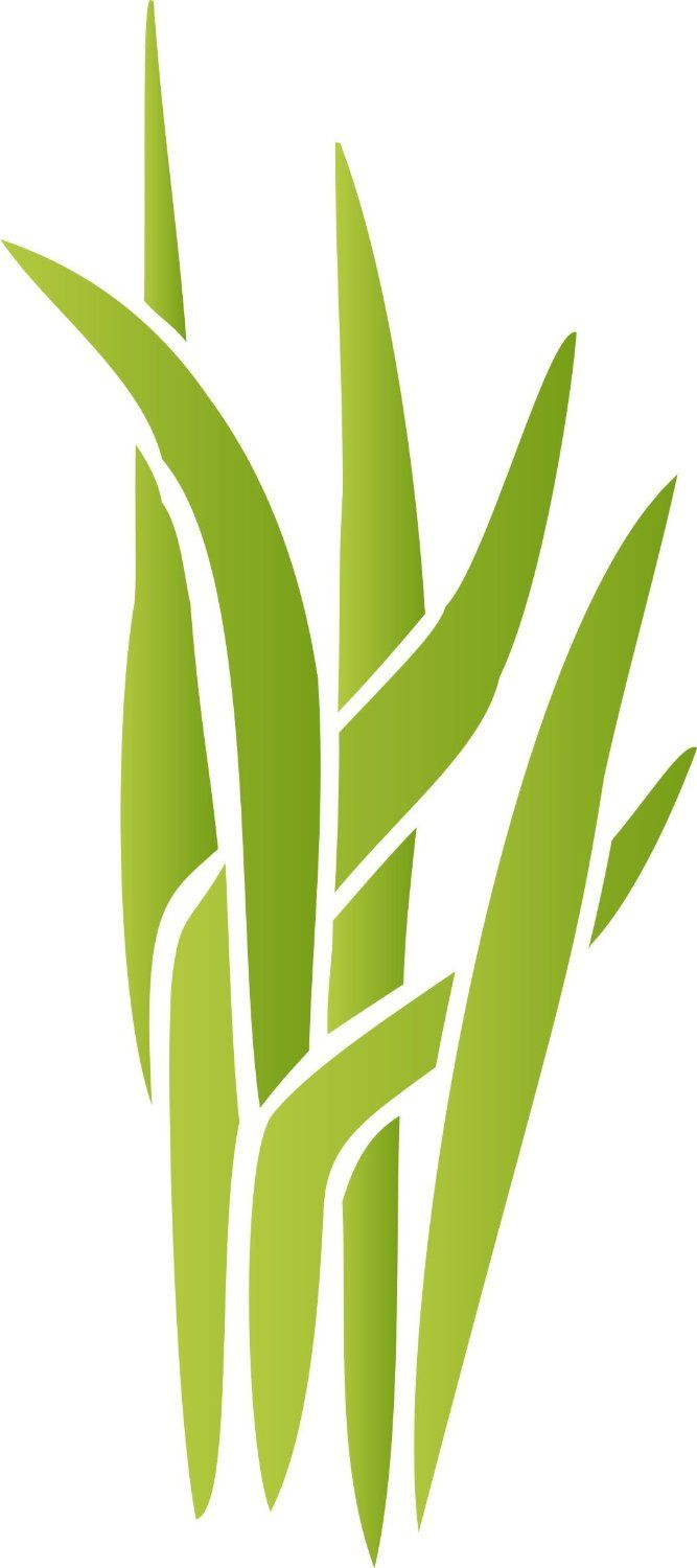 Amazon marsh grass stencil size 75w x 175h reusable amazon marsh grass stencil size 75w x 175h reusable wall stencils for painting best quality nursery stencils for baby room use on walls amipublicfo Gallery