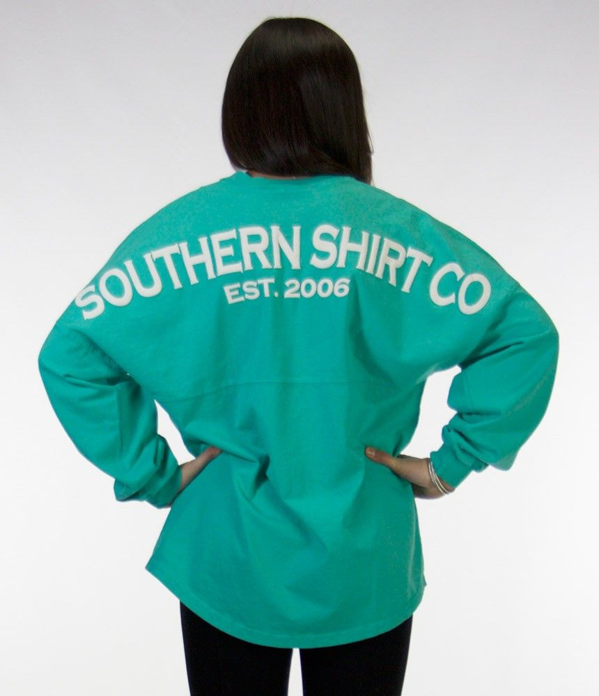 V-Neck Jersey - Jersey Pullovers - Shop | The Southern Shirt ...