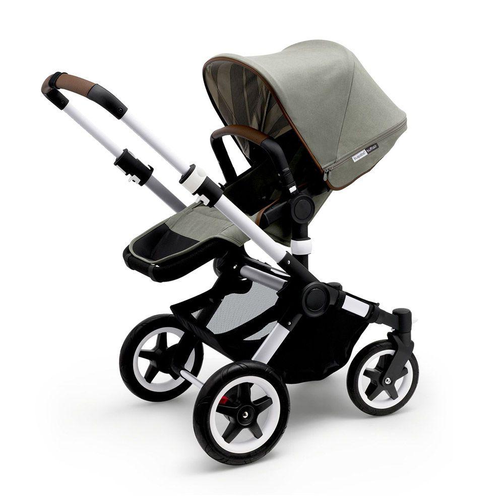 Bugaboo Buffalo Escape Stroller Special Edition (2015)