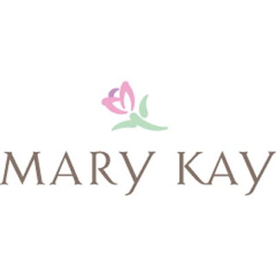 Click on the Mary Kay picture and Enter Your Information