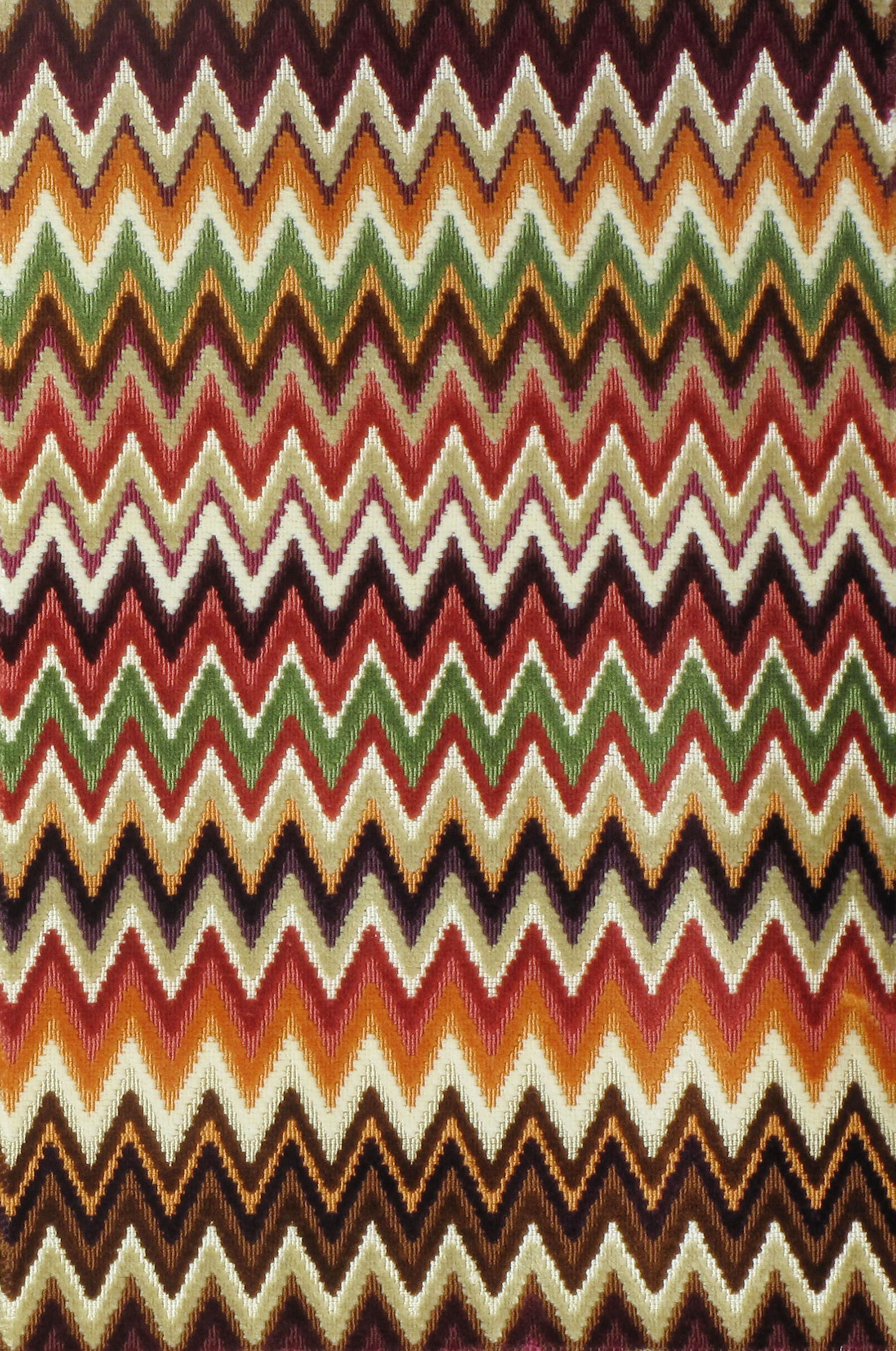 Missoni Fabric At Stark Carpet. Available At The DD Building Suite 1102  #ddbny #