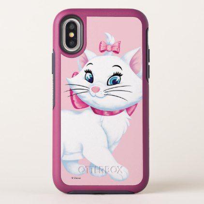 quality design 58ed2 ac5c7 Aristocats | Marie OtterBox iPhone Case | Zazzle.com in 2019 ...