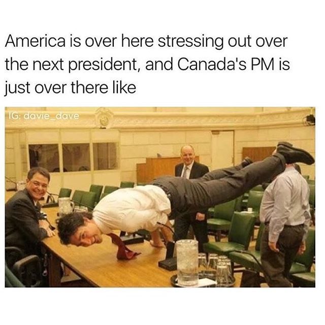 thats it i m moving to canada funny things and funny pictures