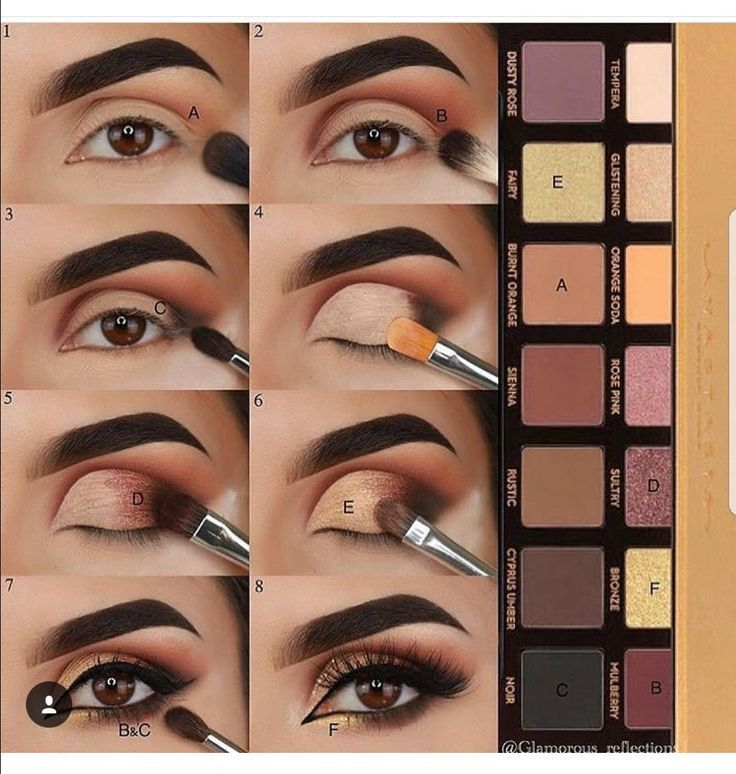 Maquillaje paso a paso #maquillaje #makeup #BeautyTipsTricks