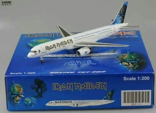 Ed force one model