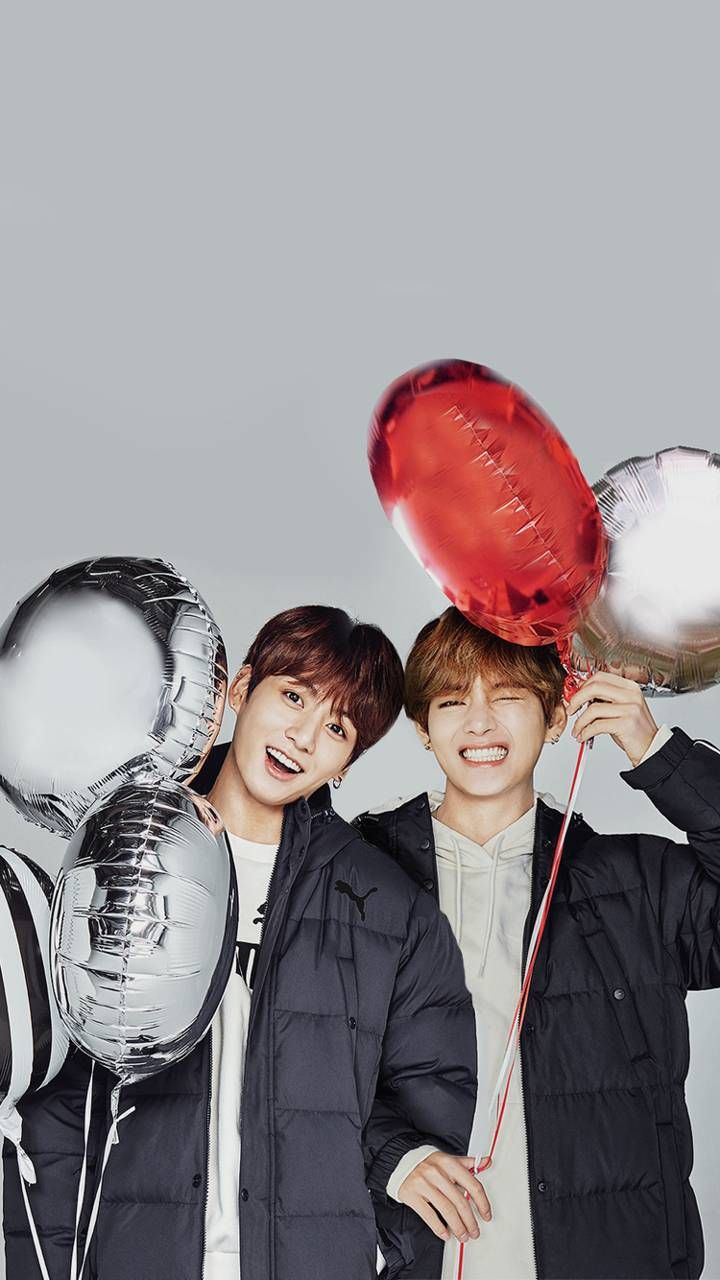 Download Taekook Wallpaper By Taeyo 45 Free On Zedge Now Browse Millions Of Popular Bts Wallpapers And Ringtones O Taekook Wallpaper Taekook Bts Jungkook