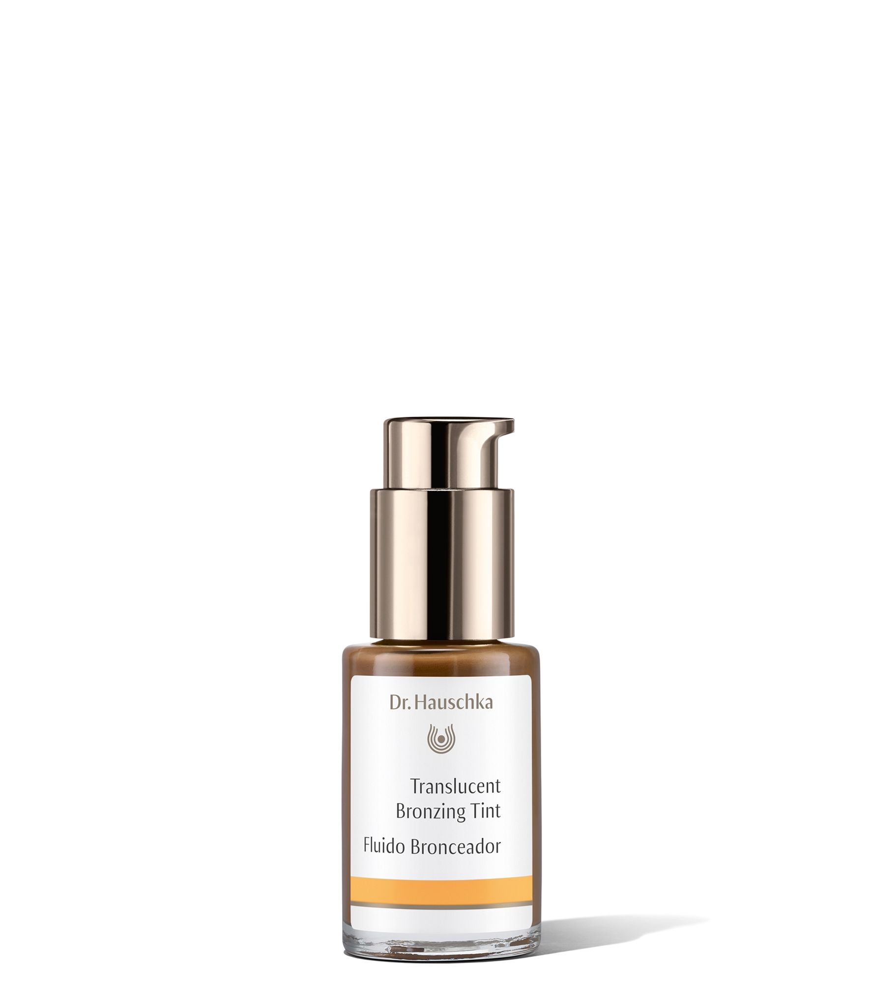 Dr Hauschka S Translucent Bronzing Tint It Offers Up A Beautiful Glow With The Least Amount Of Effort Ever Plus Dr Hauschka Pale Skin Hair Color Bronzing