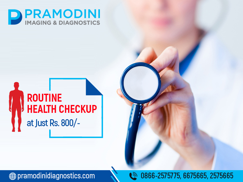 Best Health Checkup Packages In Vijayawada Pramodini Diagnostics