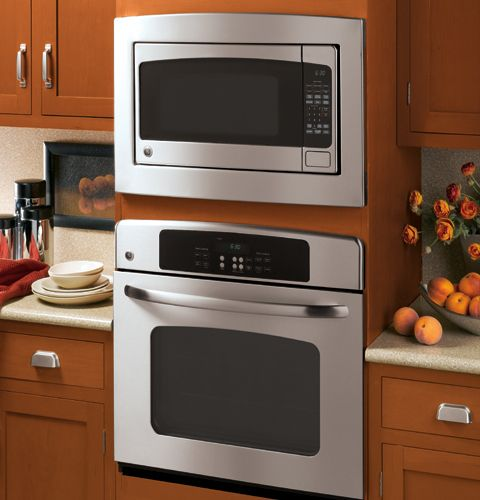 Jx2030smss Ge Deluxe Built In 30 Trim Kit Ge Appliances