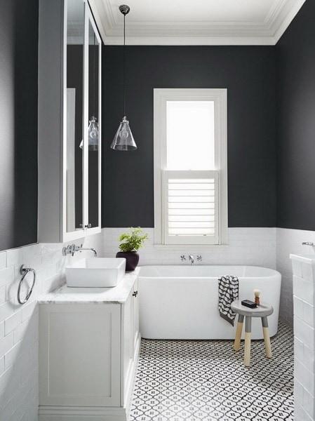 Bathroom Color Trends 2021 | bulanter