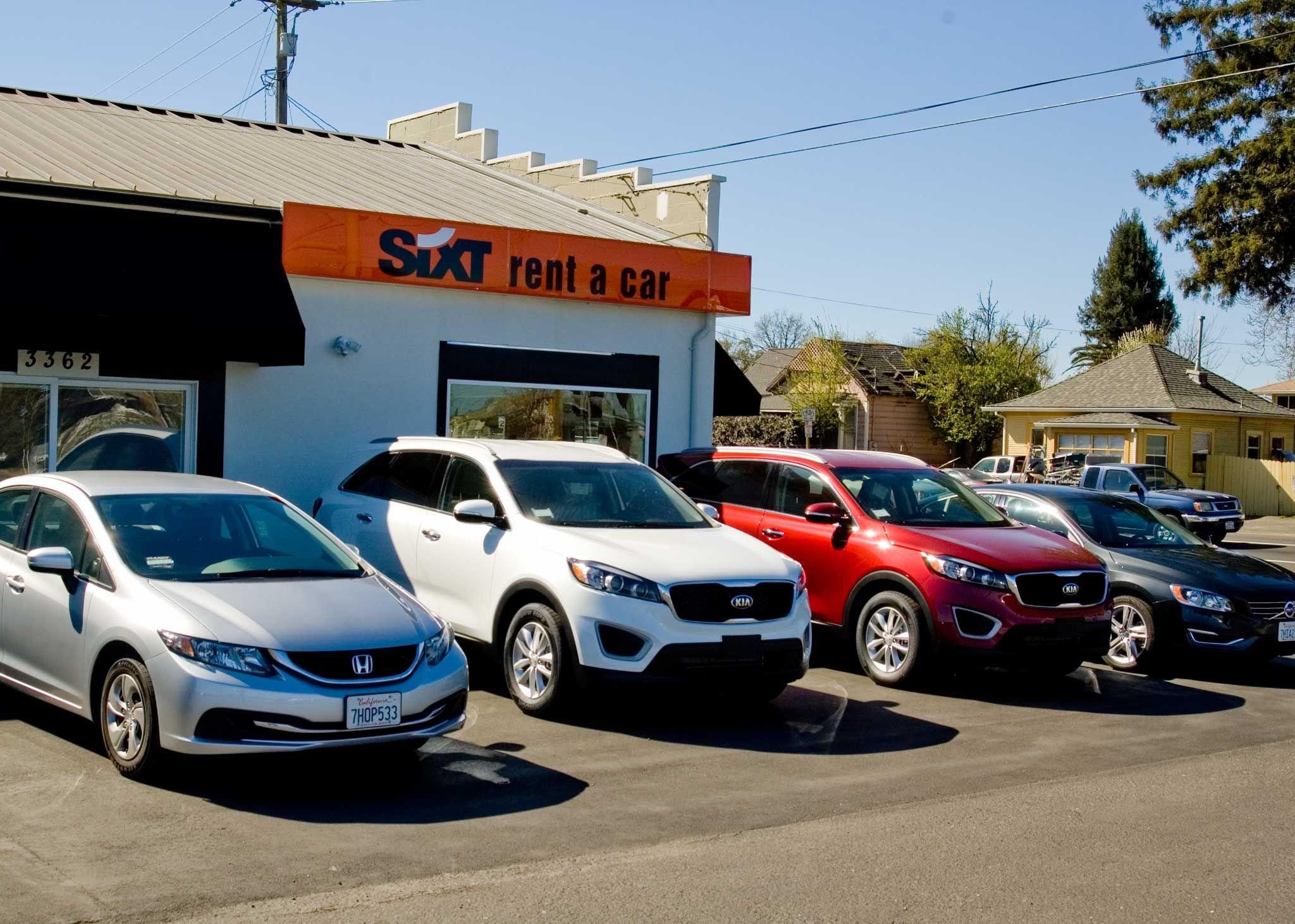 California Rent A Car 6071 Rent A Car Car New Cars For Sale