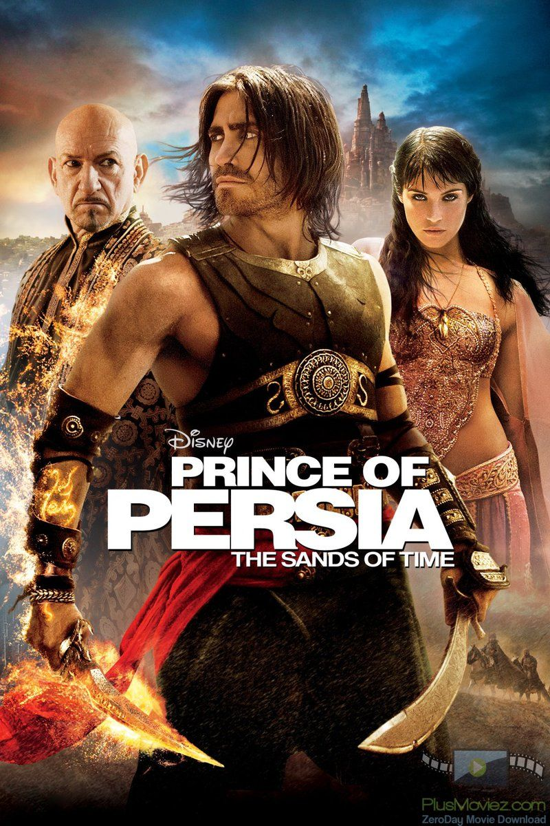 Watch And Download Princeofpersia The Sands Of Time 1080p With