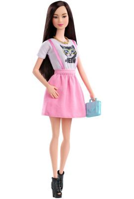 Barbie Fashionistas Doll | The Barbie Collection