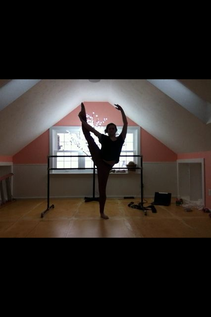 Attic Dance Studio Dance Rooms Attic Rooms Dance Studio