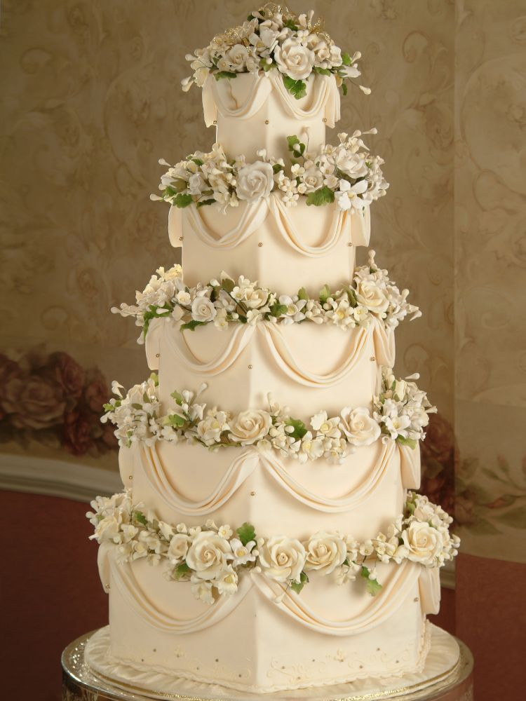 Wedding Cake With Images Wedding Cake Designs Wedding Cake Toppers Wedding Cakes