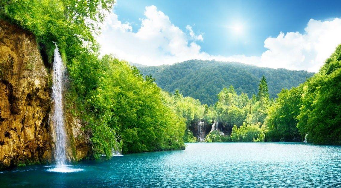 Gambar Pemandangan Sungai Yang Indah Gambar Pemandangan Sungai Yang Indah Sungaihttp Pemandanganoce Blogspot Com 2017 09 Gamba Pemandangan Air Terjun Lanskap