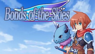 RPG Bonds of the Skies v1.1.0g Android MOD Download Rpg