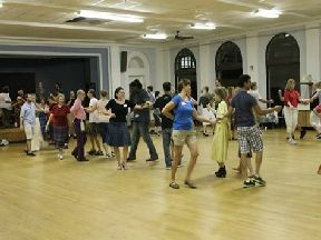 Contra Dancing - Lincoln, NE   Dance, Civil war