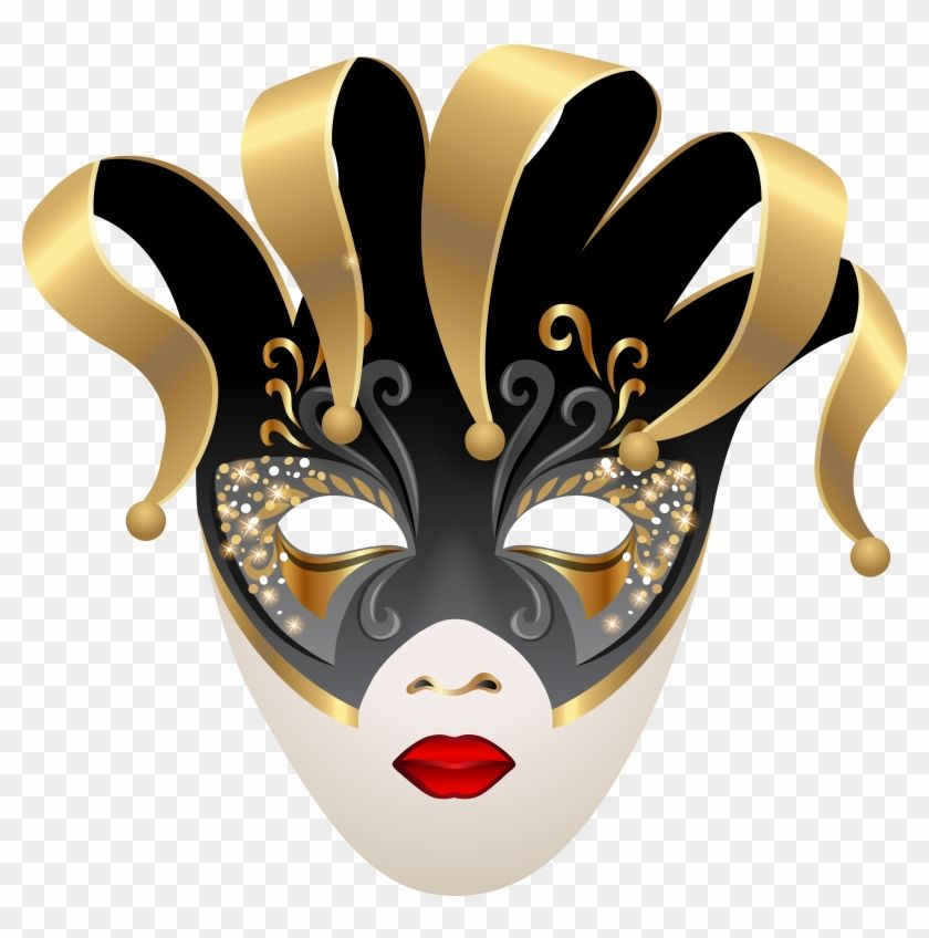 Venice Carnival Masks Clipart 620707 Carnival Masks Venetian Carnival Masks Coloring Mask