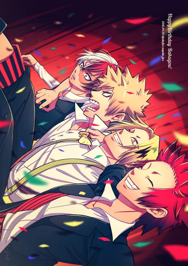My Hero Academia fanart manga anime GG \ ^^ / Anime