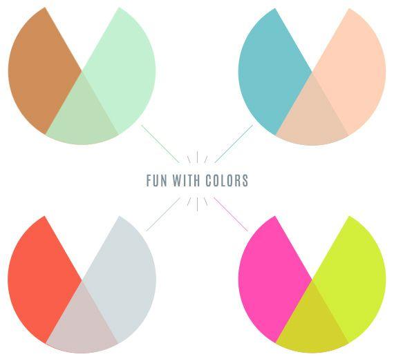 Fun Color Combinations