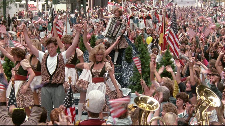 Ferris Buellers Day Off Online Free
