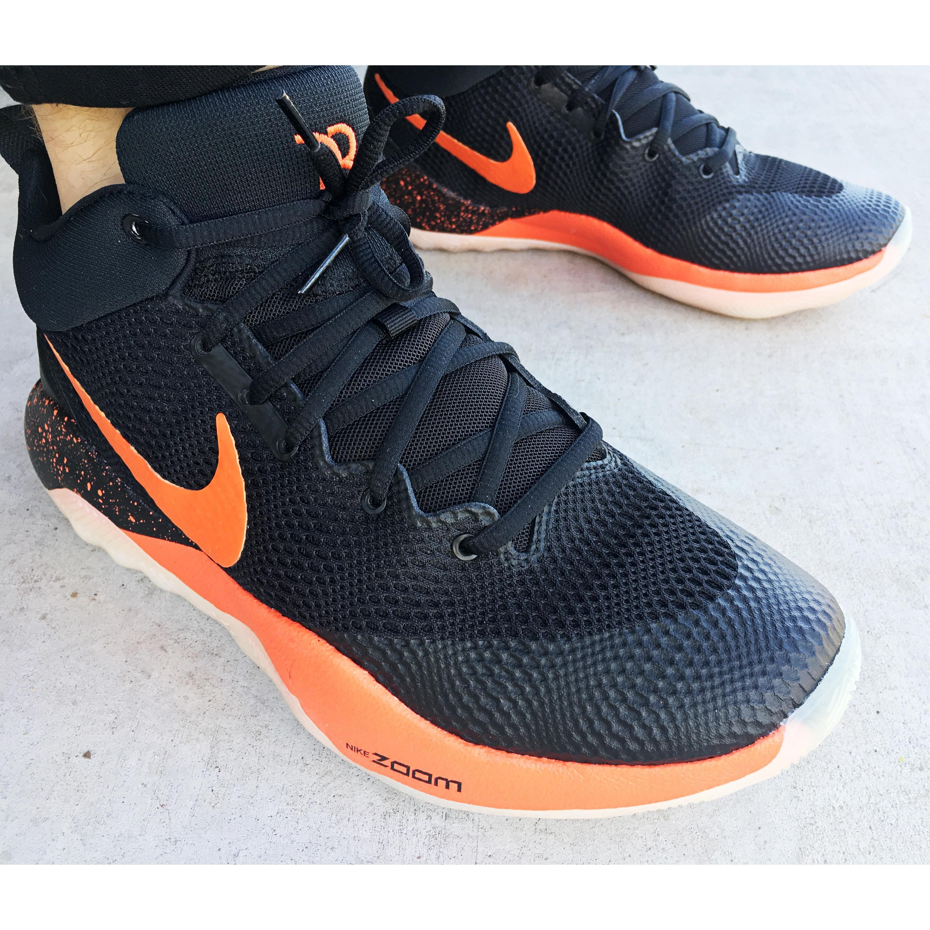 a9b7f14fc5e1 LPU  Nike Zoom Rev Devin Booker PE