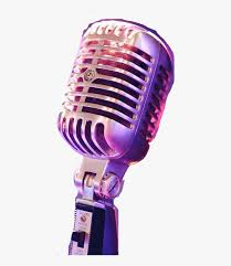 Transparent Vintage Microphone Png Music Aesthetic Microphone Png Download Kindpng Vintage Microphone Microphone Icon Microphone