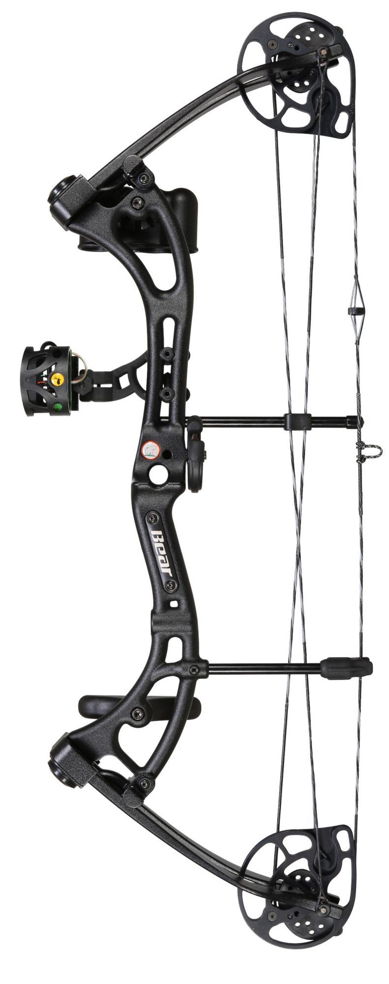 Bear Archery Youth Apprentice III RTH Compound Bow Package