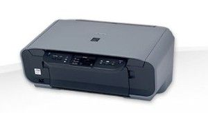 logiciel imprimante canon mp160