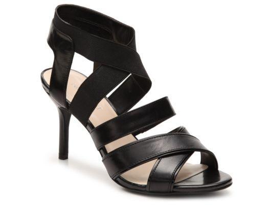 Women's Nine West GoodGood Sandal - Black