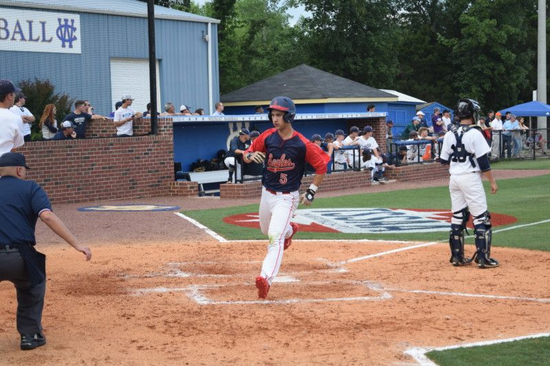 Brentwood academy scores shutout in first tournament game