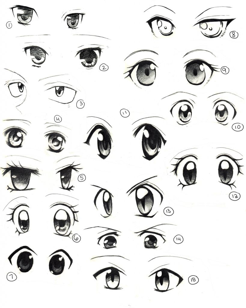 This Pin Is For Anime Kids Anime Eye Drawing How To Draw Anime Eyes Girl Eyes Drawing