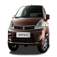Cardarshi Com Maruti Suzuki Zen Dusky Brown Color Car Reviews News Analysis Car Suzuki Twin Car