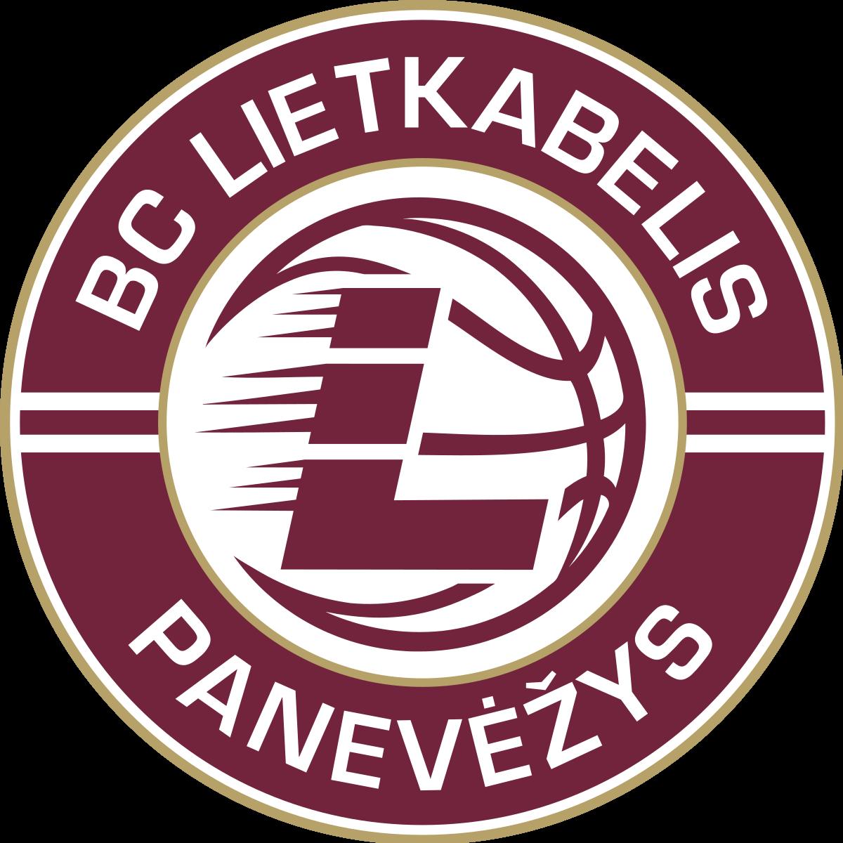 Lietkabelis Logo Basketball Champions League in 2020 ...