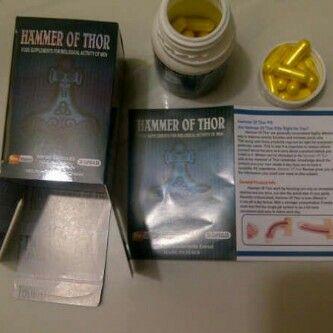 hammer of thor obat kuat dan obat pembesar panjang penis herbal