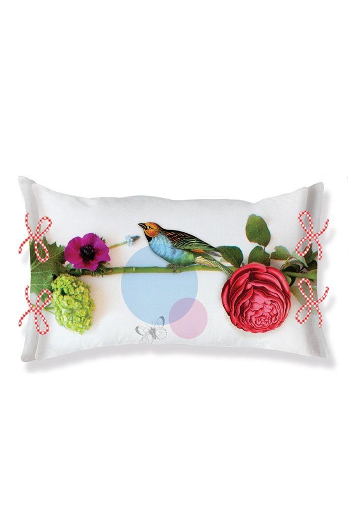 PiP Seize the Day Cushion Long Multi
