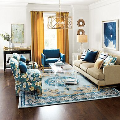Living Room Furniture Sets And Collections With Matching Ottoman In Home
