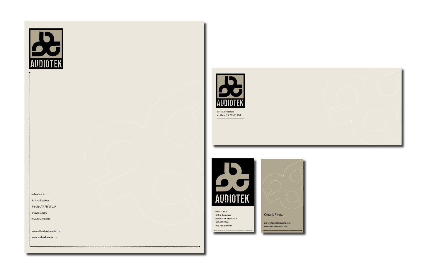 Letterhead Crit Please?! - Graphic Design Forum : InDesign ...