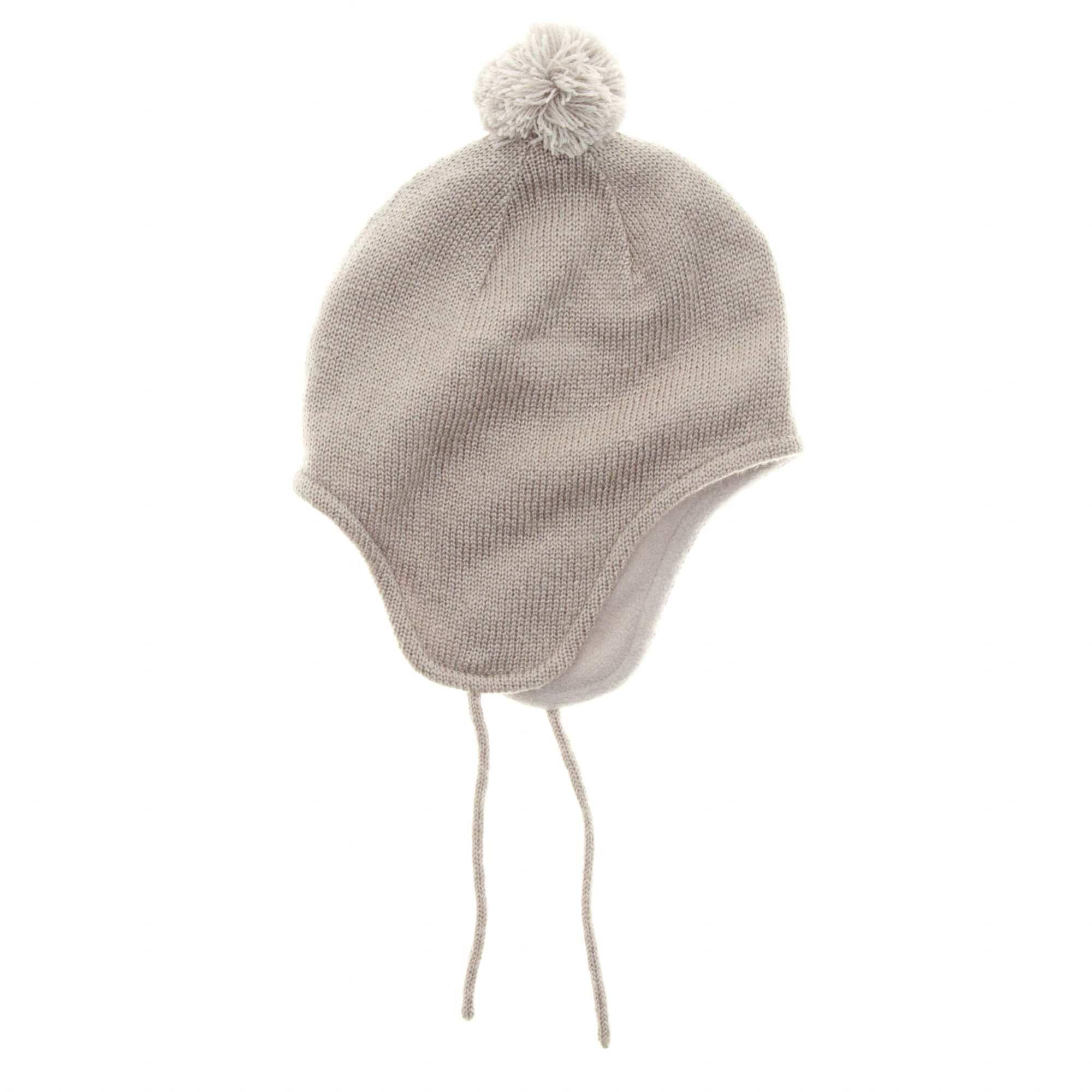 df94c027636b Bonnet maille tricotée Bébé fille - Kiabi - 4,00€   Baby Nous ...