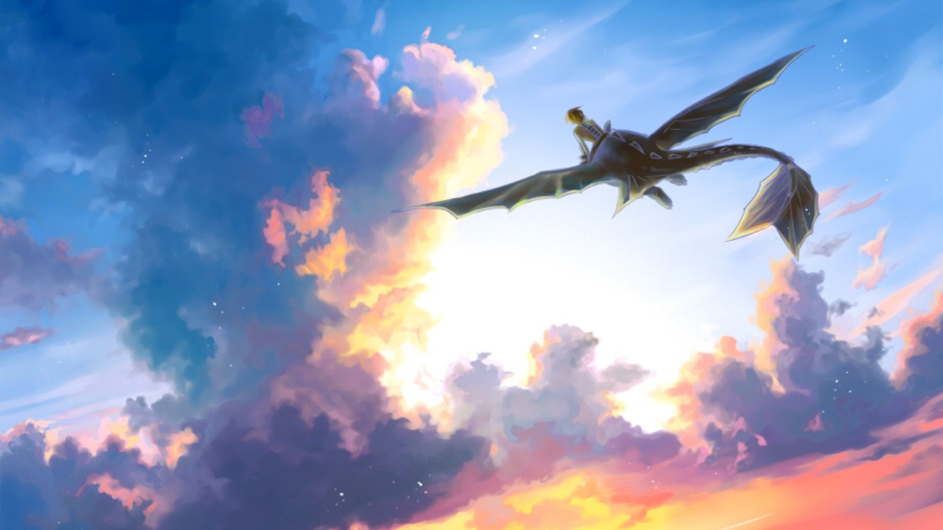 How To Train Your Dragon Wallpaper Images Pictures