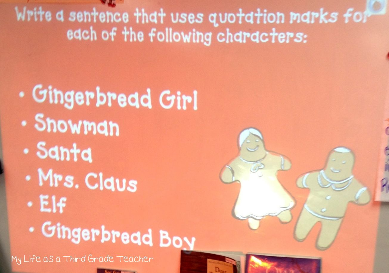 My Life As A Third Grade Teacher Snowman Stuff And Mini
