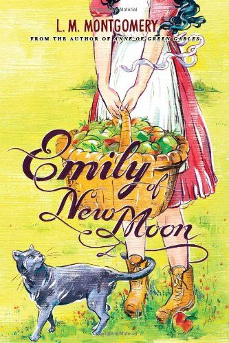 Pin By Flourgirl2 On Wishlist Emily Of New Moon New Moon Book