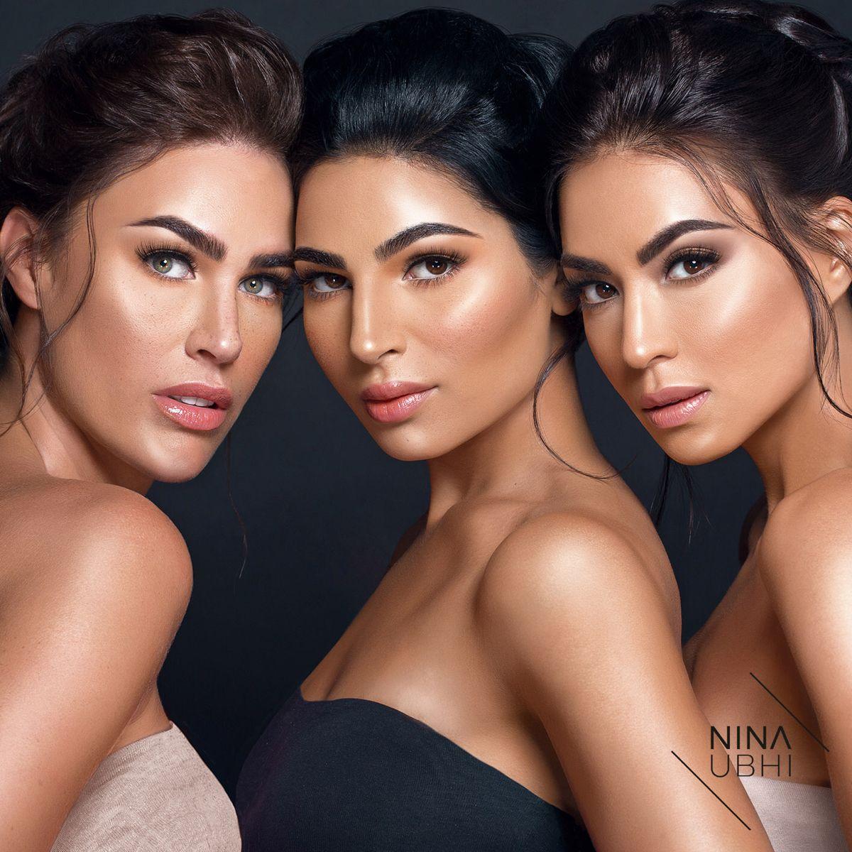 Nina Ubhi lashes in 2020 Beauty shots, Beauty shoot, Beauty
